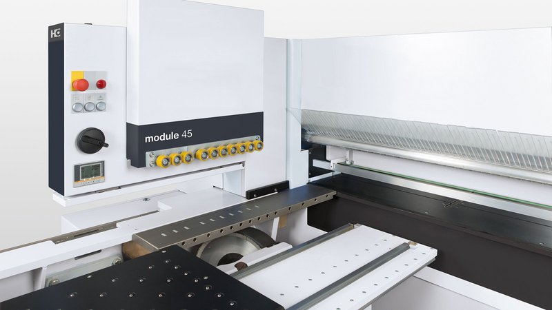 module45 – the cutting-edge option for precise bevel cuts