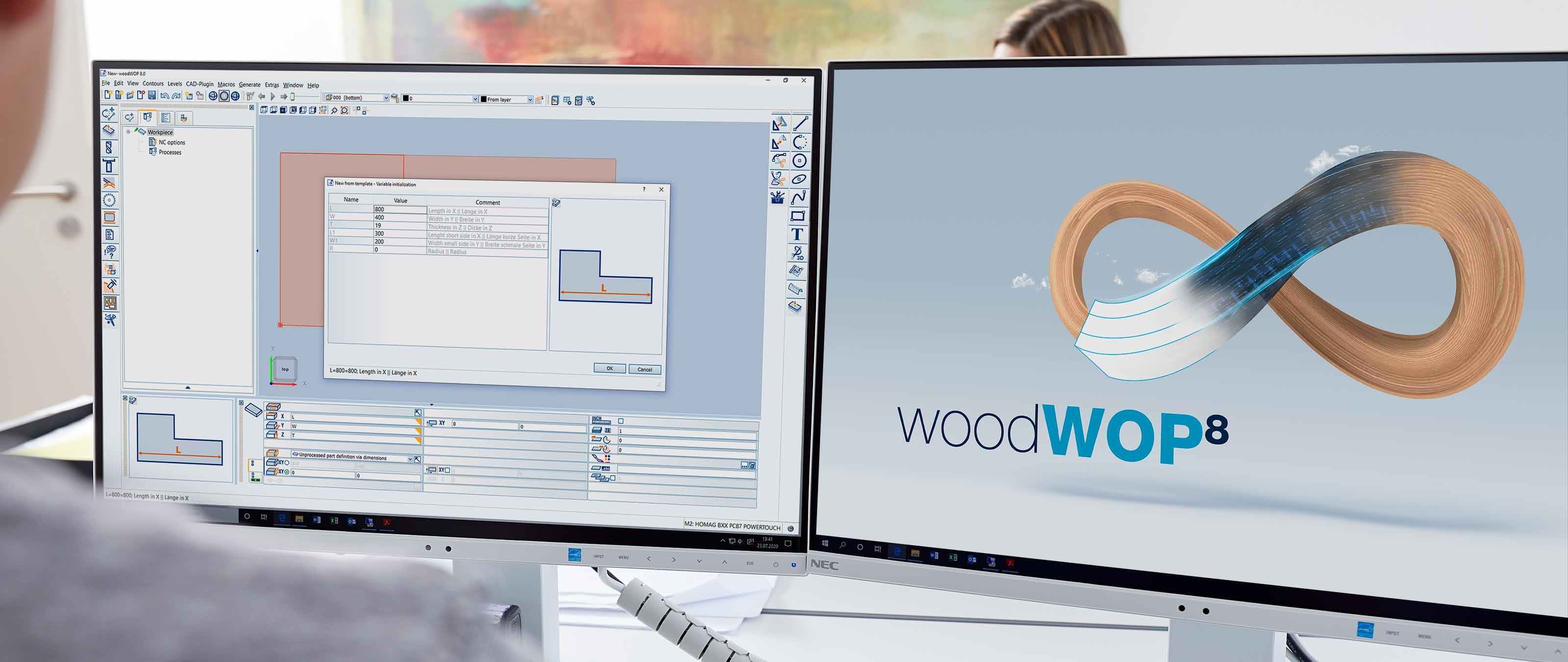 System Do Programowania Cnc Woodwop Homag