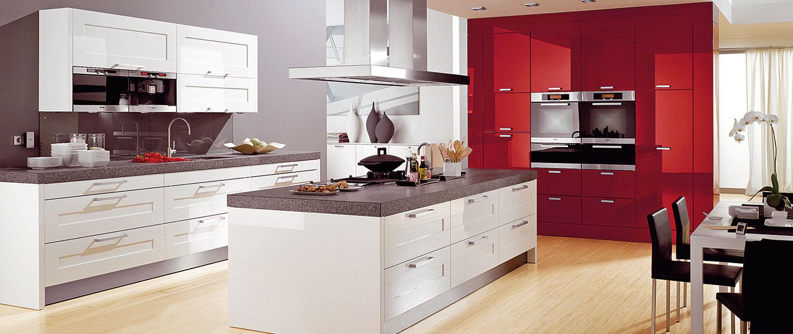 Kitchen Furniture  HOMAG